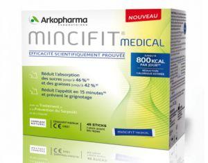 Concours : remportez le nouveau Mincifit Médical Arkopharma - 1