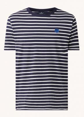 scotch-soda-t-shirt-a-rayures