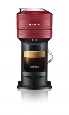 Vertuo Next Cherry Red Nespresso