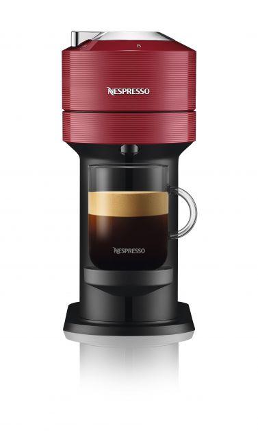 Vertuo Next Cherry Red Nespresso