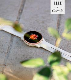 Gagnez la montre de sport Garmin Venu 2