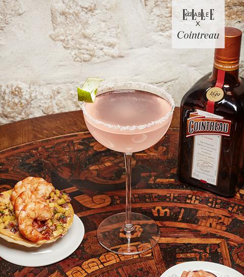 Recette : comment préparer la meilleure Margarita (et l'accompagnement idéal)