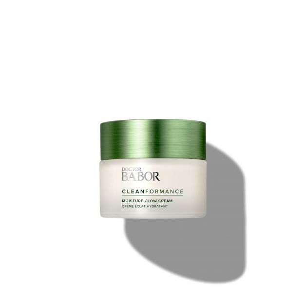 BABOR CLEANFORMANCE Moisture Glow Cream, 50 ml