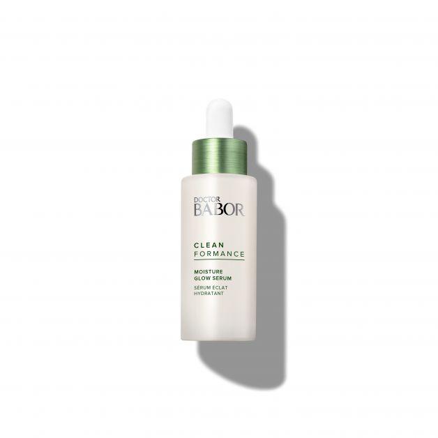 BABOR CLEANFORMANCE Moisture Glow Serum, 30 ml,