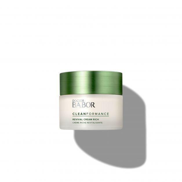 BABOR CLEANFORMANCE Revival Cream Rich, 50 ml