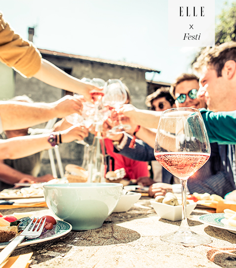 Comment organiser une BBQ party all-in ?