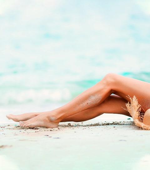 6 conseils pour dire adieu aux jambes lourdes
