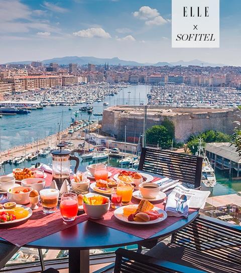 4 bonnes raisons de visiter Marseille cet été