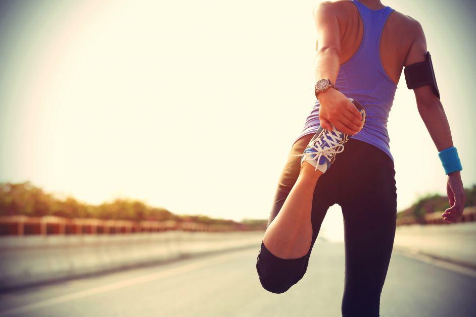 6 conseils pour dire adieu aux jambes lourdes - 3