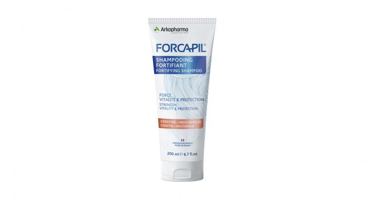 Shampoing fortifiant