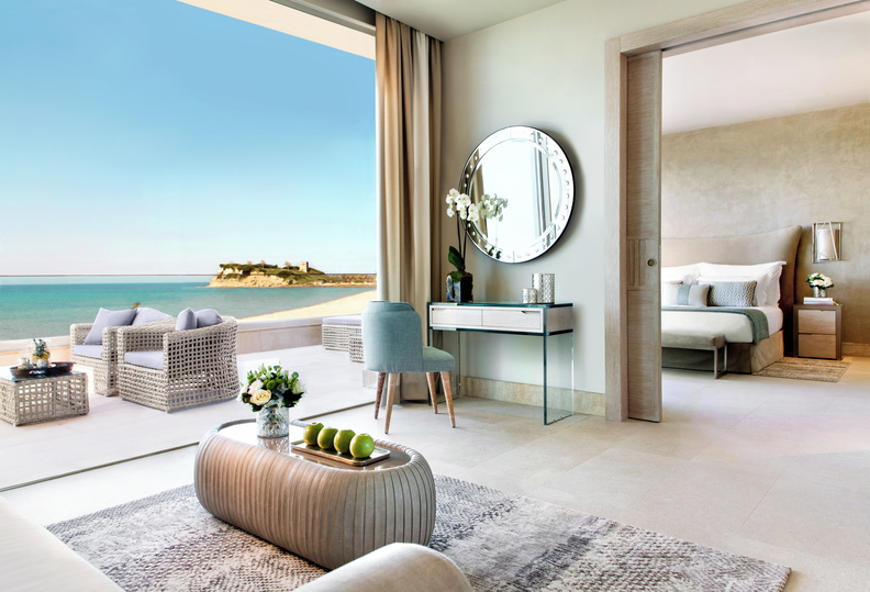sani resort suite