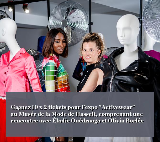 musée de la mode hasselt concours magazine elle belgique