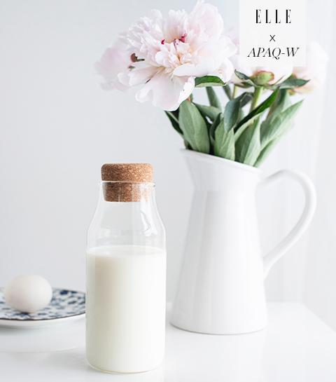 Le vrai lait de chez nous