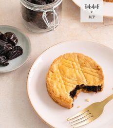 Les petits gâteaux aux Pruneaux d'Agen IGP, label européen