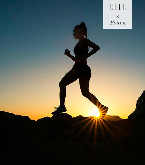 Concours : une reprise du sport sans courbatures grâce à l'Arnica