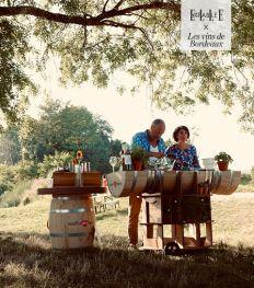 Recette : carbonnades flamandes et vin de Bordeaux
