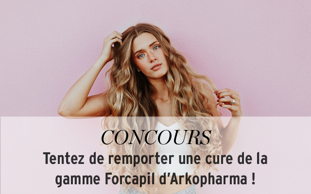 CONCOURS Arkopharma