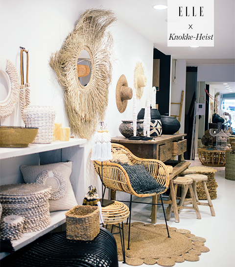 Un week-end détente à Knokke