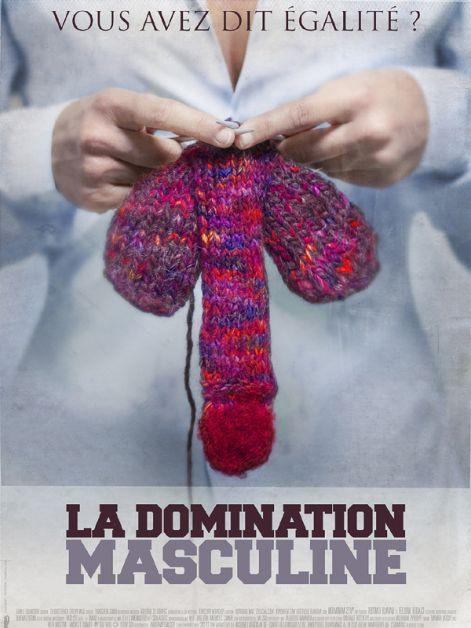 domination_masculine_poster