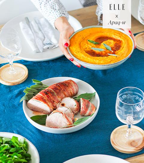 2 recettes de plats qui mettent la viande à l'honneur