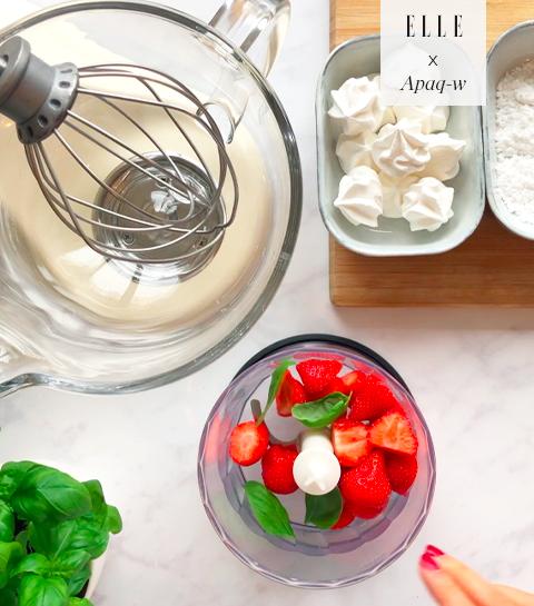 2 recettes de desserts simples et délicieux