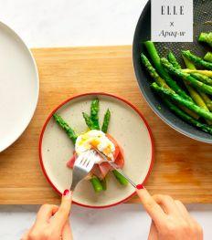 2 recettes d'entrées pour consommer autrement