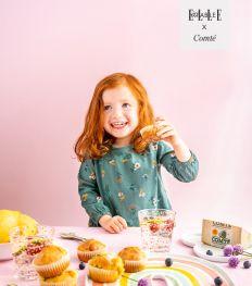 Nos idées recettes pour une kids party réussie