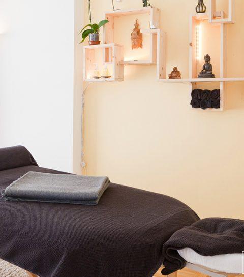 Relaxation ultime avec Vitalité Zen