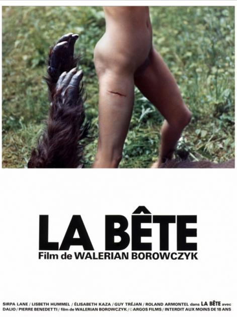 la_bete_poster