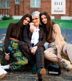 Zalando Holiday Pop Up : la magie des fêtes en famille