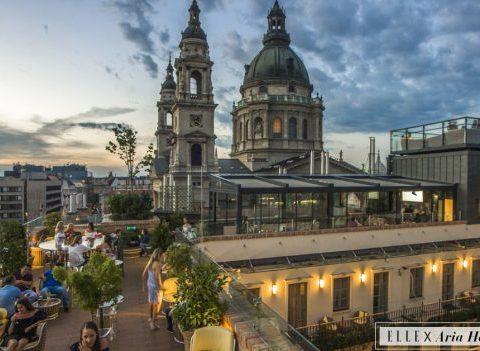 Aria Hôtel: le secret le mieux gardé de Budapest
