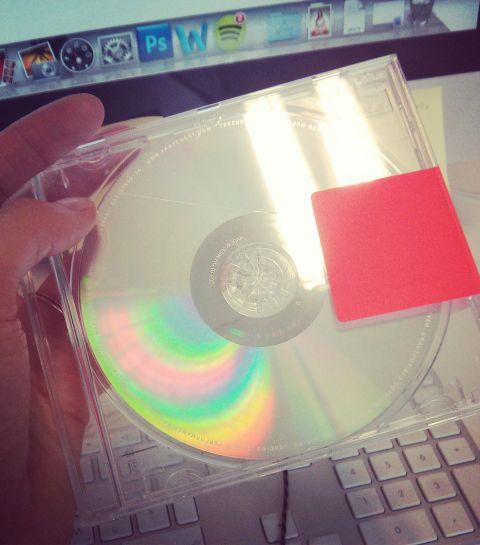 C'est nouveau, c'est cool? Yeezus le dernier album de Kanye West