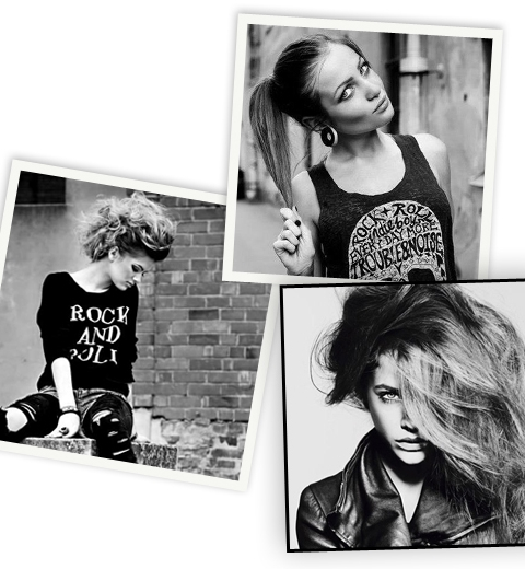 Comment réaliser le beauty look glam rock ?