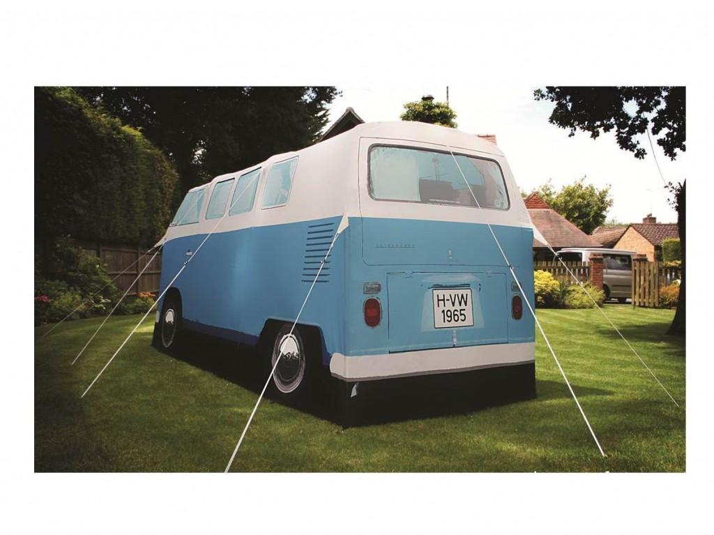 Tente VW