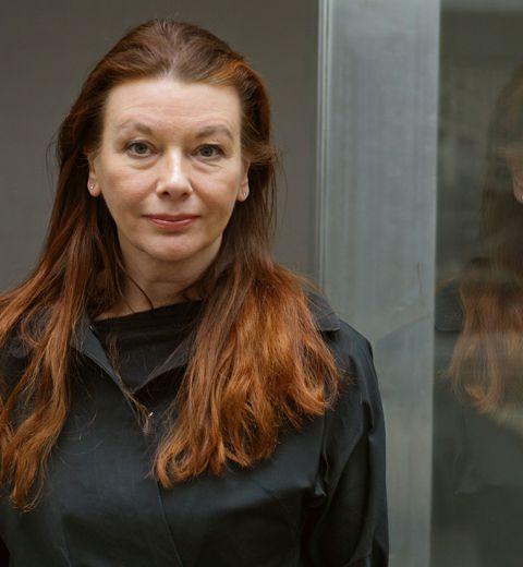 Annemie Verbeke : les 15 ans d'une Maison de mode 100 % belge
