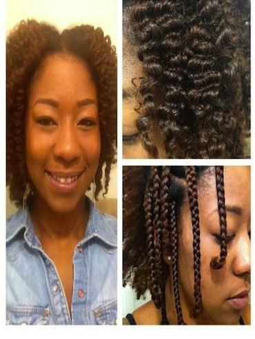 Pinterest: Haircrush