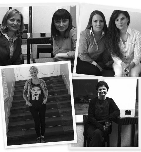 10 questions aux femmes en Croatie