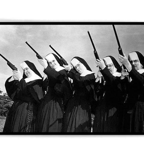 Les femmes aussi peuvent être de mauvais prêtres