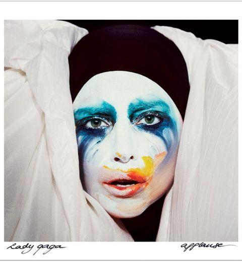 Lady Gaga dévoile la cover de son nouveau single