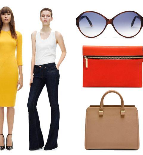 On shoppe quoi sur le nouvel e-shop de Victoria Beckham?