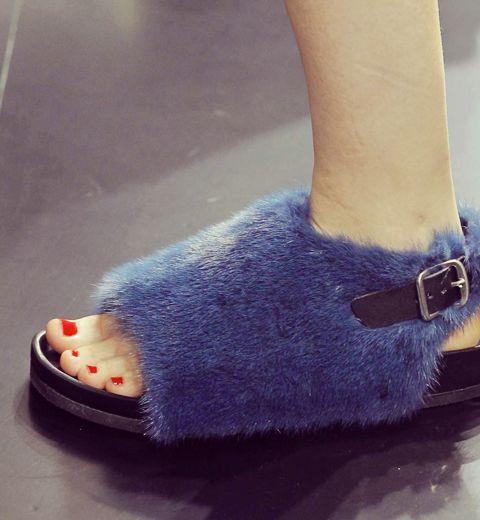 Qu'est-ce que nos chaussures disent de nous?