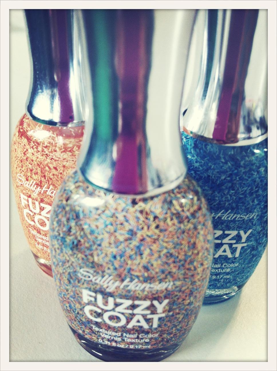 FuzzyCoat