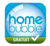 Home-Bubble