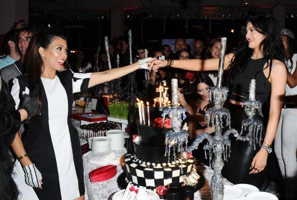 Un annif géant payé par les Kardashian ? - 4