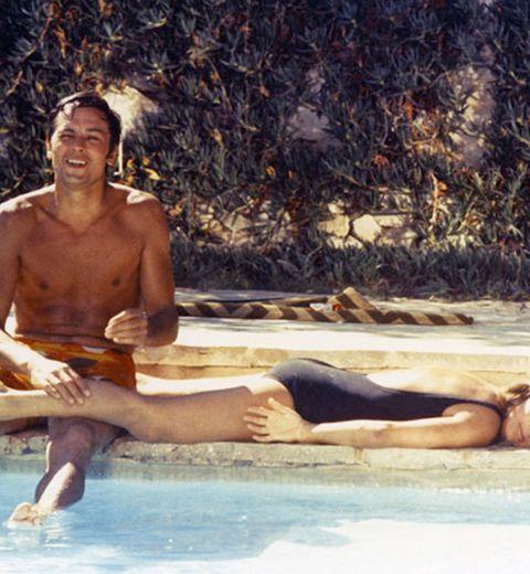 5 positions sexuelles à pratiquer en été