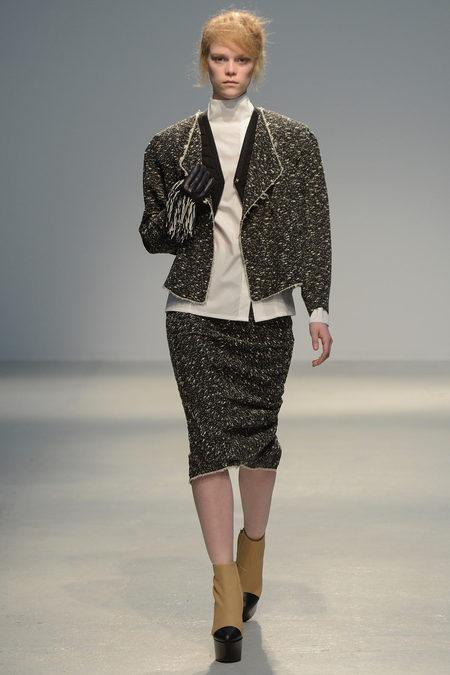 Leroy pour tweed