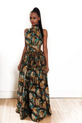 Maxi dress 184, 96€