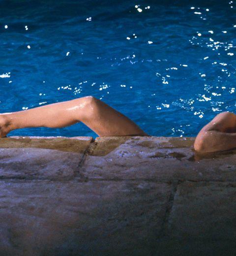 7 positions sexuelles à pratiquer dans l'eau