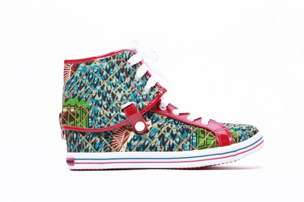 Sneakers OHEMA OHENE 81,50€
