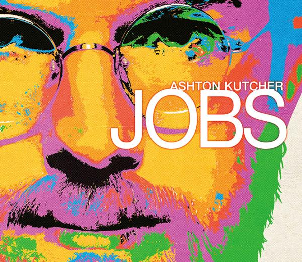 Steve Jobs version Ashton Kutcher